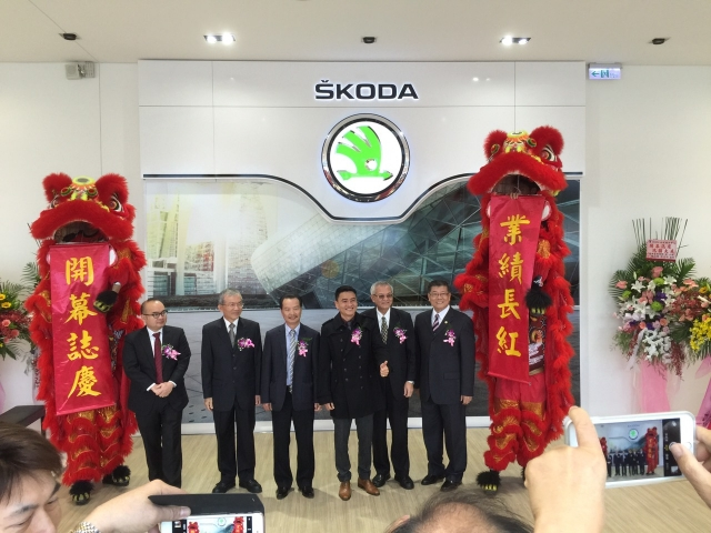 SKDDA 開幕表演