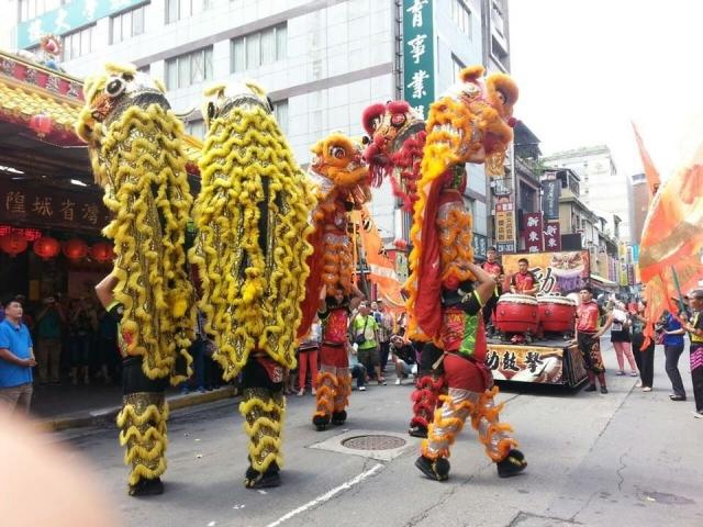 2015北臺灣媽祖文化節